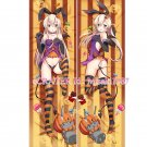 Kantai Collection KanColle Dakimakura Shimakaze Anime Hugging Body Pillow Case Cover 08