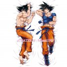 Dragon Ball Dakimakura Son Goku Kakarrot Anime Hugging Body Pillow Case Cover