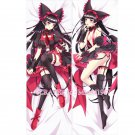 GATE Dakimakura Rory Mercury Anime Hugging Body Pillow Case Cover