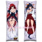 High School DXD Dakimakura Rias Gremory Akeno Himejima Anime Hugging Body Pillow Case Cover