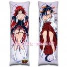 High School DXD Dakimakura Rias Gremory Akeno Himejima Anime Hugging Body Pillow Case Cover