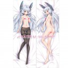 Kantai Collection KanColle Dakimakura Murakumo Anime Hugging Body Pillow Case Cover 02