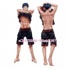 Kuroko no Basuke Dakimakura Aomine Daiki Anime Hugging Body Pillow Case Cover 02
