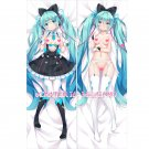 Vocaloid 2016 Dakimakura Hatsune Miku Anime Girl Hugging Body Pillow Case Cover 02