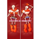 Undertale Dakimakura Papyrus Anime Hugging Body Pillow Case Cover