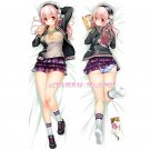 Nitro Super Sonico Pochaco Dakimakura Anime Hugging Body Pillow Case Cover 02