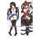 Date A Live Dakimakura Kurumi Tokisaki Anime Girl Hugging Body Pillow Case Cover 03