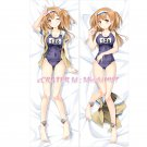 Kantai Collection KanColle Dakimakura I-26 Anime Hugging Body Pillow Case Cover