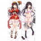 Love Live! Sunshine!! Dakimakura Dia Kurosawa Anime Girl Hugging Body Pillow Case Cover