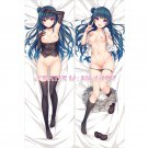 Love Live! Sunshine!! Dakimakura Yoshiko Tsushima Anime Girl Hugging Body Pillow Case Cover 02