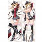 Kantai Collection KanColle Dakimakura Prinz Eugen Anime Girl Hugging Body Pillow Case Cover