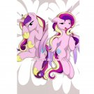 My Little Pony Dakimakura Anime Hugging Body Pillow Case Cover