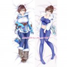 Overwatch Dakimakura Mei Anime Girl Hugging Body Pillow Case Cover 08