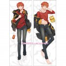 Mystic Messenger Dakimakura 707 Luciel Choi Anime Hugging Body Pillow Case Cover
