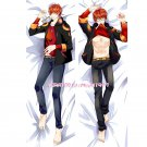 Mystic Messenger Dakimakura 707 Luciel Choi Anime Hugging Body Pillow Case Cover 02