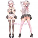 Nitro Super Sonico Pochaco Dakimakura Anime Girl Hugging Body Pillow Case Cover 07