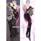 Yuri on Ice Dakimakura Viktor Nikiforov Anime Hugging Body Pillow Case Cover 02