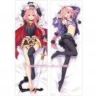 Fate/Apocrypha Dakimakura Astolfo Anime Girl Hugging Body Pillow Case Cover 03