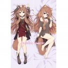 The Rising of the Shield Hero Dakimakura Raphtalia Anime Girl Hugging Body Pillow Case Cover