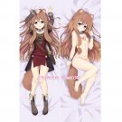 The Rising of the Shield Hero Dakimakura Raphtalia Anime Girl Hugging Body Pillow Case Cover 02