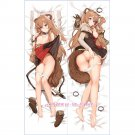 The Rising of the Shield Hero Raphtalia Anime Girl Dakimakura Hugging Body Pillow Case Cover 02