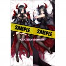 アズールレーン Azur Lane Dakimakura Friedrich der Grosse Anime Hugging Body Pillow Case Cover