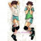 Haikyuu Dakimakura Tooru Oikawa Anime Hugging Body Pillow Case Cover