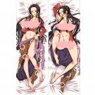 One Piece Dakimakura Boa Hancock Anime Girl Hugging Body Pillow Case Covers