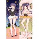 Cardcaptor Sakura Daidouji Tomoyo Anime Girl Dakimakura Hugging Body Pillow Case