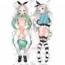 Blend·S Dakimakura Kanzaki Hideri Anime Girl Hugging Body Pillow Case Cover