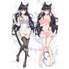 アズールレーン Azur Lane Dakimakura Atago Anime Girl Hugging Body Pillow Case Cover 2