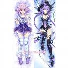 Hyperdimension Neptunia Purple Heart Anime Dakimakura Hugging Body Pillow Case
