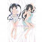 DanMachi Dakimakura Hestia Anime Girl Hugging Body Pillow Case Covers 02