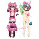 Sword Art Online GGO Llenn Anime Girl Dakimakura Hugging Body Pillow Case Covers