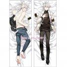 Mystic Messenger Dakimakura Zen Anime Male Hugging Body Pillow Case Covers