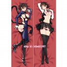 Persona 5 Makoto Niijima Anime Girl Dakimakura Hugging Body Pillow Case Cover 2