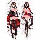 Kantai Collection KanColle Dakimakura Senkansuiki Anime Body Pillow Case Cover 2