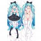 Vocaloid Magical Mirai Dakimakura Hatsune Miku Anime Girl Body Pillow Case Cover