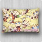 Naruto Dakimakura Uzumaki Decorative Cute Anime Hugging Pillow Case Cushion