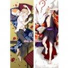 Natsume's Book of Friends Dakimakura Takashi Anime Male Hugging Body Pillow Case