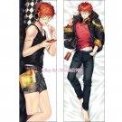 Mystic Messenger Dakimakura Luciel Choi 707 Anime Hugging Body Pillow Case Cover