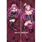 Fate/Stay Night Zero Dakimakura Medusa Anime Girl Hugging Body Pillow Case Cover