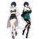 Persona 5 Tae Takemi Anime Girl Dakimakura Hugging Body Pillow Case Cover