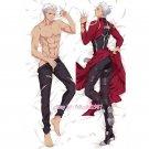 Fate/stay night Zero Dakimakura Emiya Anime Male Hugging Body Pillow Case Cover