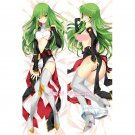 Code Geass Dakimakura CC Anime Girl Hugging Body Pillow Covers Case