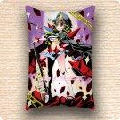Kill la KIll Dakimakura Mako Mankanshoku Anime Hugging Pillow Cover Case Cushion