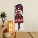 Date A Live Kurumi Tokisaki Anime Poster Home Decorative Wall Scroll Painting