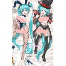 Vocaloid 2019 Hatsune Miku Anime Girl Dakimakura Hugging Body Pillow Case Cover