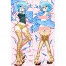 Monster Musume Dakimakura Papi Anime Girl Hugging Body Pillow Cover Case