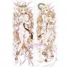 Kuroinu Dakimakura Celestine Lucullus Anime Girl Hugging Body Pillow Case Cover